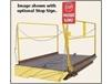 HYDRAULIC TRUCK DOCK SCISSOR LIFT ACCESSORIES